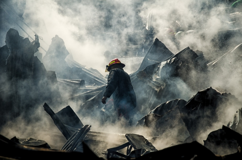 Winner of the Atkins CIWEM Environmental Photographer of the Year 2014
