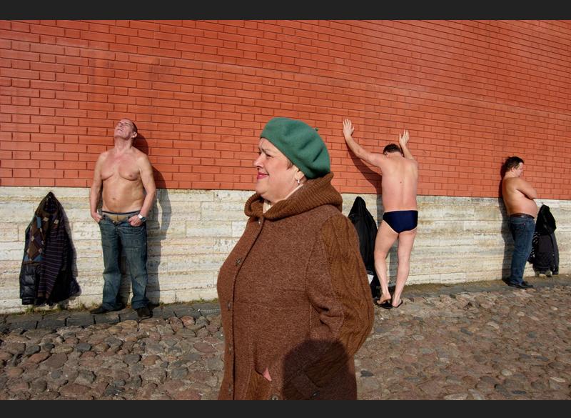 © Mikhail Bochkarev