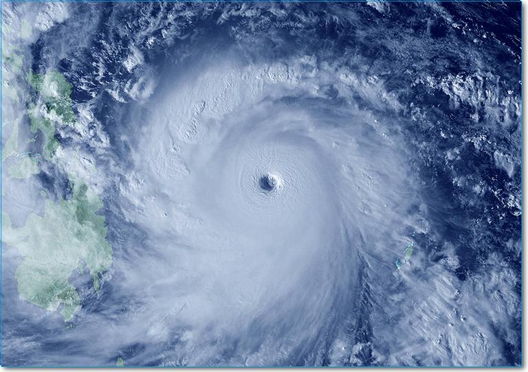 tifone-Haiyan