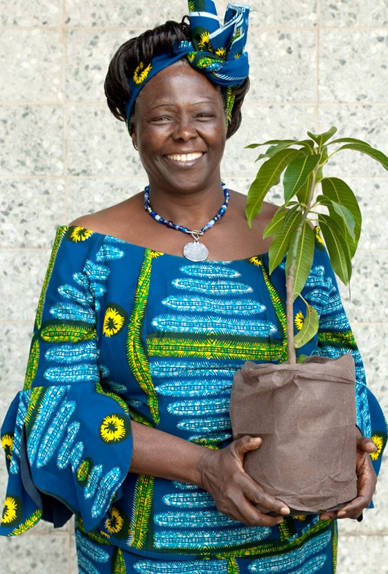 Wangari-Maathai