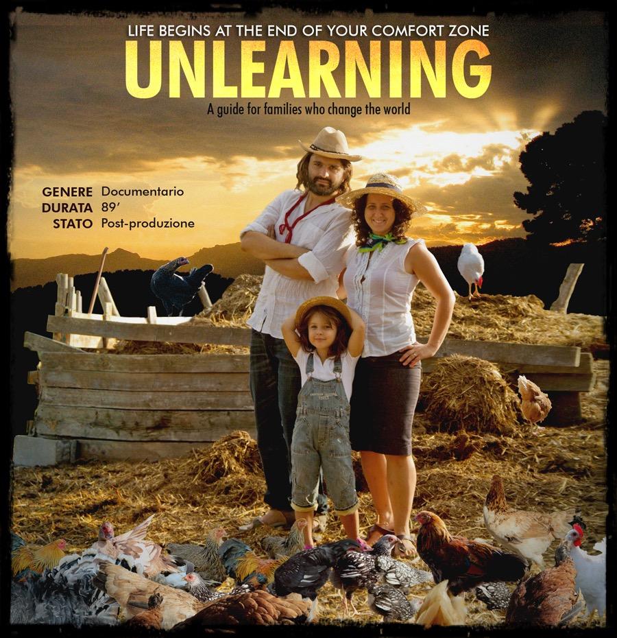 unlearning cornice