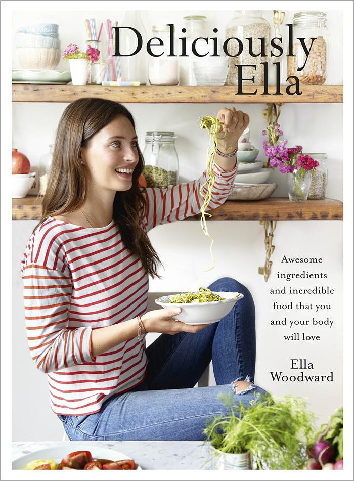 Ella-Woodward