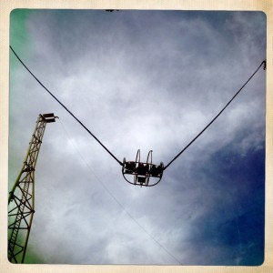 Extreme swing - Singapore