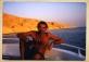 Miti del Mar Rosso: Gabriele, tra mare e disegno