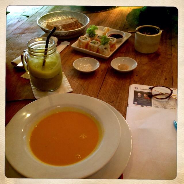 Cafè Bali