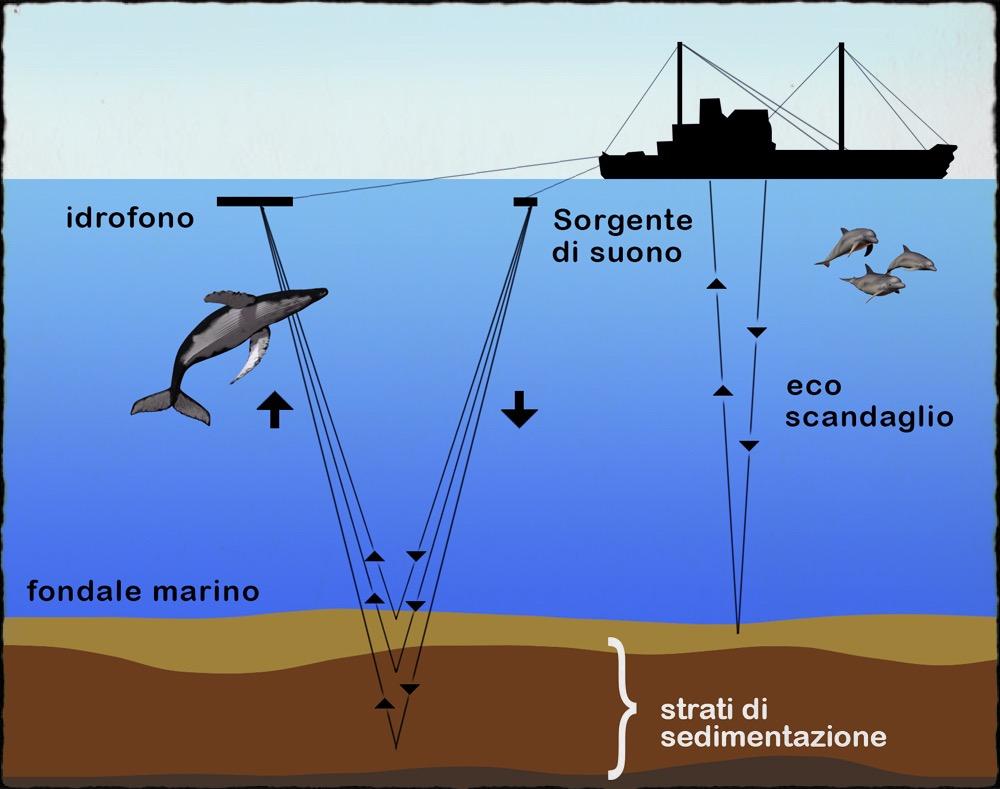 eco-scandaglio