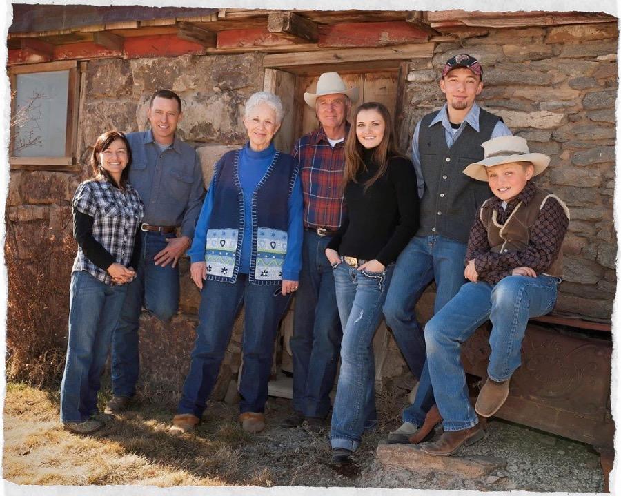 hammonds family