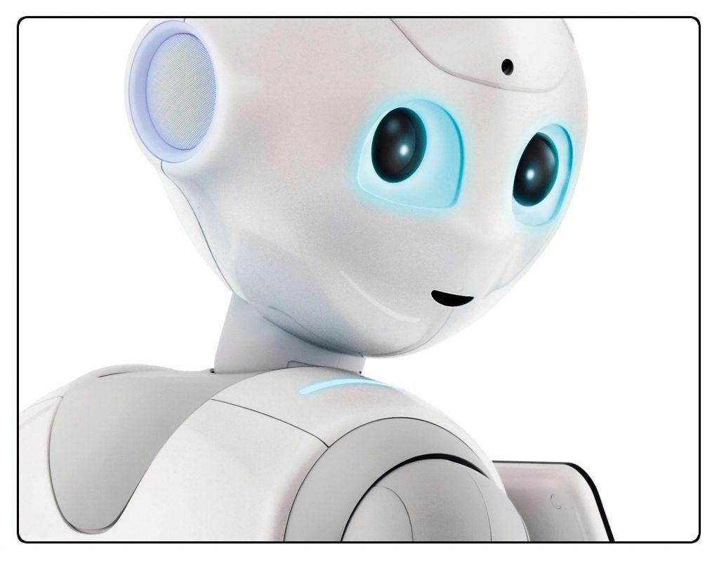 ROBOT 1 FRAME