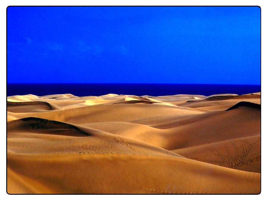 Canarie: mare, sole e natura anche in Inverno