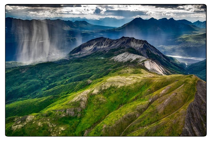 Alaska incontri di vista