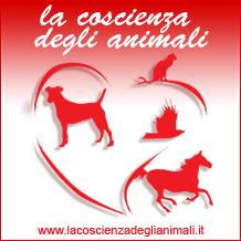 La coscienza degli animali